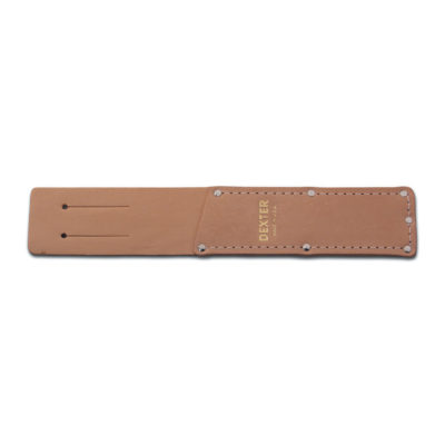 Dexter Sheath Leather - up to 15cm Blade 20400