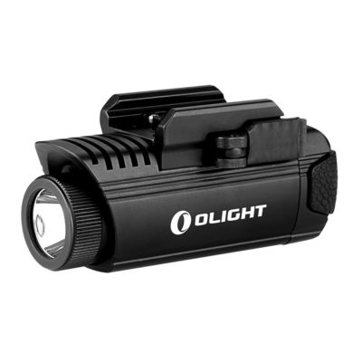 6926540911030 Olight PL-1 II Valkyrie 450 Lumen Torch Light