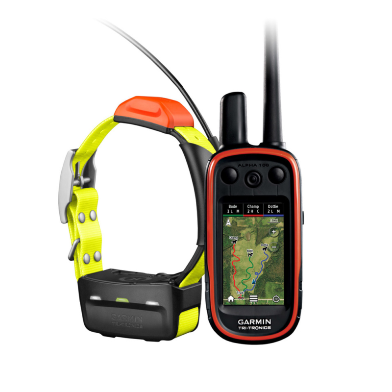 GAA001 Garmin ALPHA 100/T5 Tracking Combo