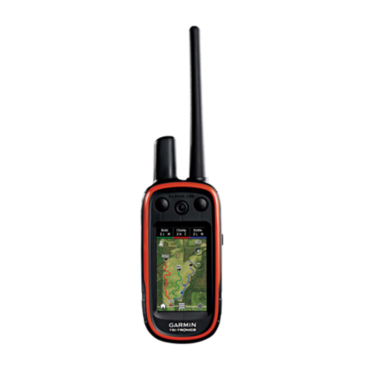 GAA005 Garmin Alpha 100 Handheld Only