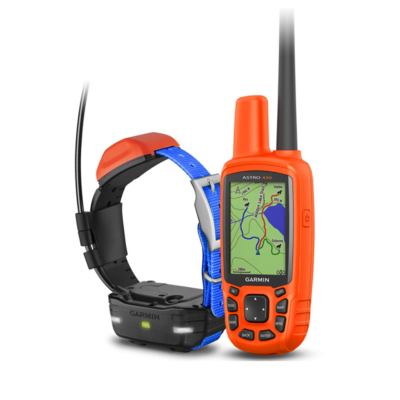 GAA039 Garmin ASTRO 430/T5 Mini Tracking Combo Armoured