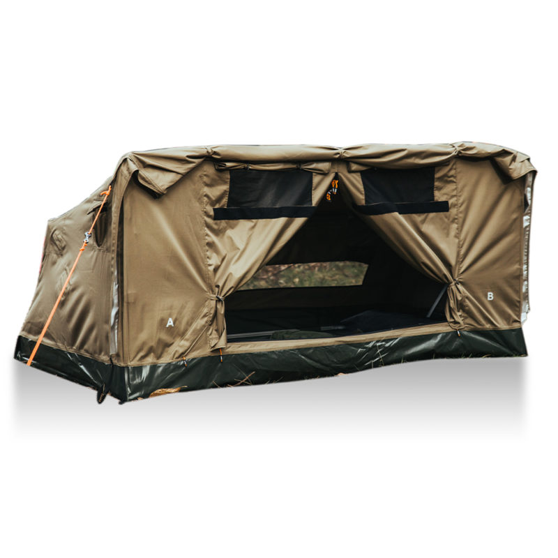ORS01SWLUA Oztent RS-1 King Single Swag (Includes Mattress)