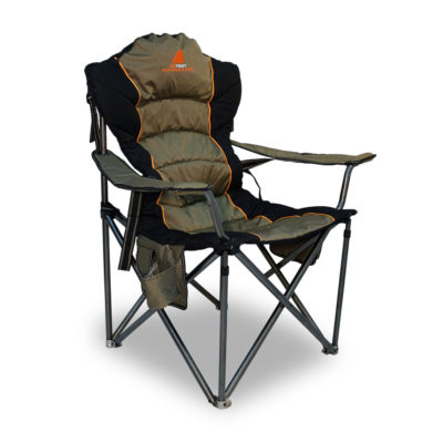 OZKGC Oztent King Goanna Chair