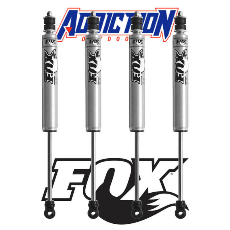 "Fox 2.0 Performance Series Ifp 3-5.5"" Lift Set - Toyota Landcruiser 70 Series 2007-0N"